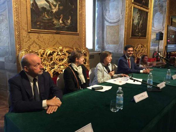 The Executive Board meeting of EFUCA, Minsk, Belarus