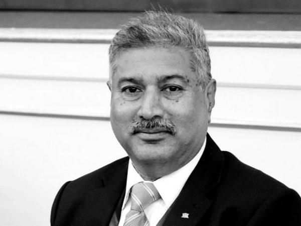 IN MEMORIAM: MR DHIRENDRA BHATNAGAR